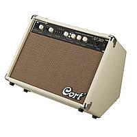 Комбоусилитель для акустической гитары CORT AF30