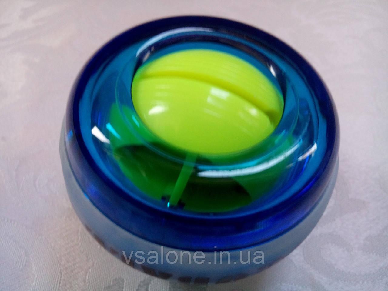 Кистевой тренажер Powerball павербол