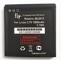 Аккумулятор (Батарея) Fly E158/iQ434 Era Nano 5 BL6412 (1500 mAh) Оригинал