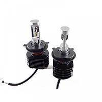LED лампа SHO-ME G6.1 H4 25/25W (2шт.)