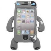 YETTIDE Monster case для iPhone 4
