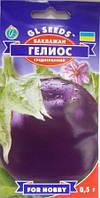 Баклажан Геліос 0,5г  (GL seeds)