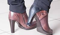 Автопятка для защиты обуви женская