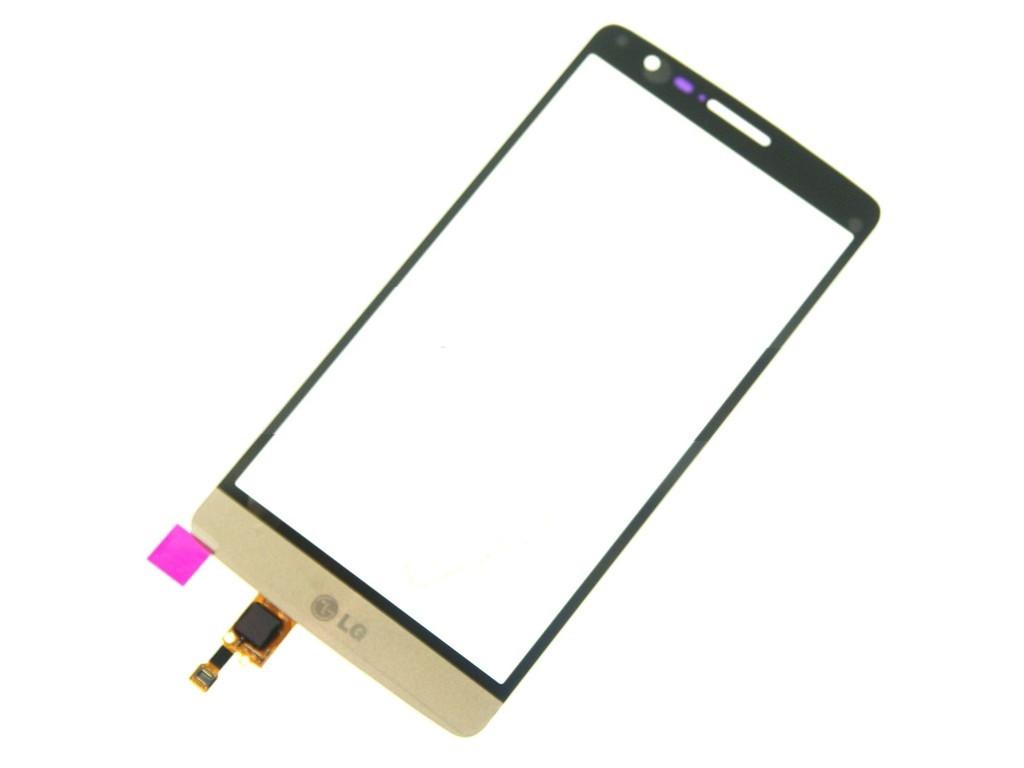 Сенсор (Touch screen) LG D724/ D725/ D722/ D728 G3S золотой оригинал