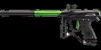 Маркер для пейнтбола PROTO RAIL MAXXED (BLACK LIME)