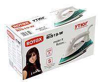 Утюг ROTEX RIS19-W