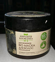 НК №1 БИО маска д/волос питательная (Дрожжевая) 300мл