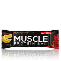 Протеиновые батончики Nutrend Muscle Protein Bar 55g