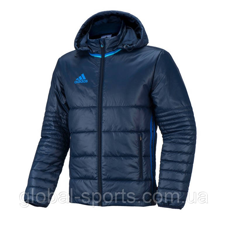 Детская куртка Adidas Performance Con 16 Pad JKT (Артикул: AB3147)