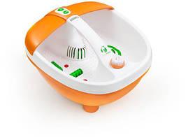 Гідромасажна ванна для ніг US Medica Happy Feet