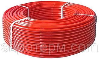 Труба для теплого пола Eurotherm PE-RT 16*2 мм с кислородным барьером