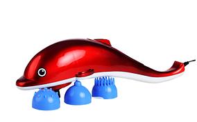 Ручной массажер Дельфин