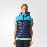Женский утепленный жилет adidas COSY(АРТИКУЛ:BP9392)