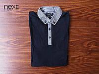 Мужская футболка поло Next (XS)