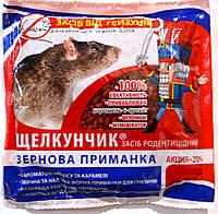 Щелкунчик  зерно для мышей и крыс, 10 кг, фото 1