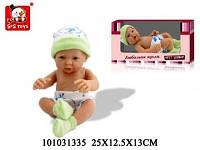 Пупс Любимая кукла 101031335 S+S Toys