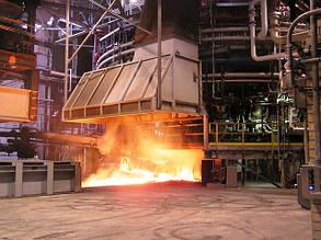 Открытие легированных сталей