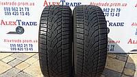 Бу резина зимняя 225 55 16 Dunlop SPWinterSport 3D