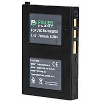 Аккумулятор к фото/видео PowerPlant JVC BN-VM200 (DV00DV1334)