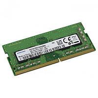 Модуль памяти для ноутбука SoDIMM DDR4 4GB 2400 MHz Samsung (M471A5143EB1-CRC)