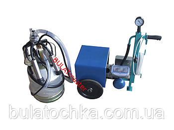 Доїльний апарат АИД-1 (масляний) СТЕЛЛА харків