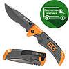 Нож выживания Gerber Bear Grylls Scout 31-000754
