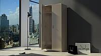 """Шкаф для одежды """"Юниор"""" (двухдверный), фото 1"""