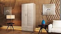 """Двухдверный шкаф для одежды """"Нико"""", фото 1"""