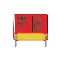 Конденсатор FKP-1 0,01 uF 2000V 5%, RM27.5