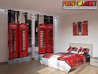 Фотокомплект телефонные будки