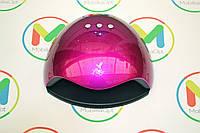 УФ лампа UV+LED для сушки гель-лака Lilly 48 W