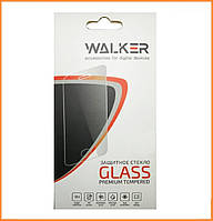 Защитное стекло 2.5D для Huawei Y6 Pro (Screen Protector 0,3 мм)