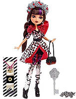 Кукла Эвер Афтер Хай Сериз Худ Ever After High Spring Unsprung Cerise Hood