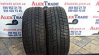 Резина зимняя бу r16 225 55 Michelin Primacy Alpin A3