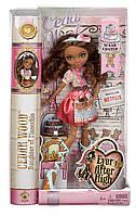 Кукла Сидар Вуд из серии Покрытые Сахаром  Ever After High Sugar Coated Cedar Wood