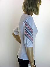 Блузка  з вишивкою, фото 3