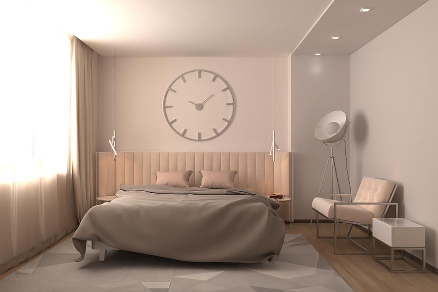 Кровать Мосса 2