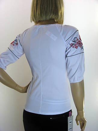 Блузка  з вишивкою, фото 2