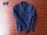 Стильный и красивый мужской пиджак H&M (L/XL)