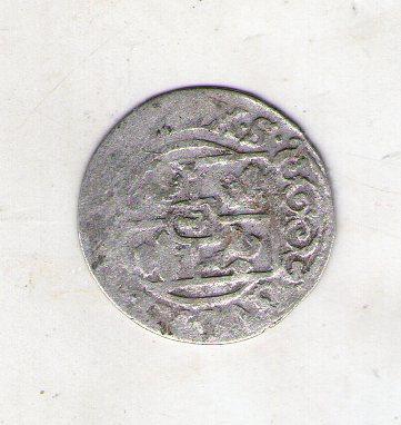 Річ Посполита(Польща) полторак -1/24 талера 1633 срібло