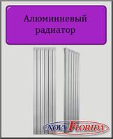 Алюминиевый радиатор NovaFlorida Maior Aleternum S90 900х90