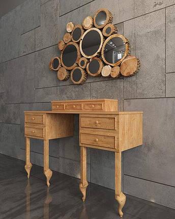 Дамский столик Timber, фото 2