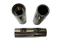 Газовое сопло для полуавтоматической горелки RF25, BINZEL 145.D012
