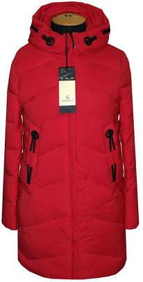 Стильная зимняя куртка