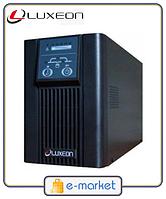 Источник бесперебойного питания (ИБП) LUXEON UPS-1000L