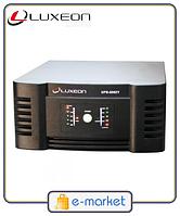 Источник бесперебойного питания (ИБП) LUXEON UPS-1000ZY