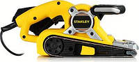 Ленточная шлифмашина Stanley