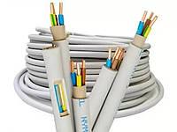 Шнуры, кабели