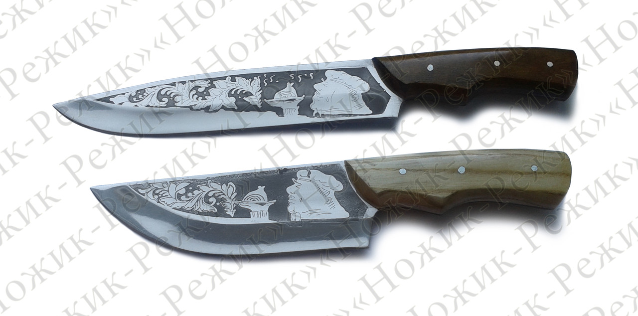 Набор ножей для кухни , кухонные ножи, ножи для кухни