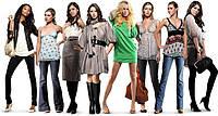"Женская одежда категории "" Экстра "" Англия секонд хенд от 20 кг"